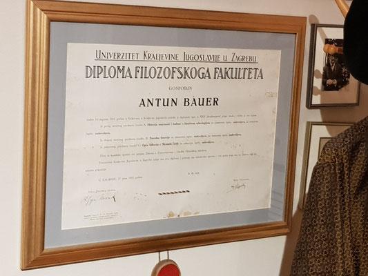 Philosophie-Diplom