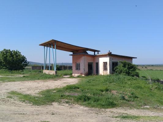 Aral oder BP