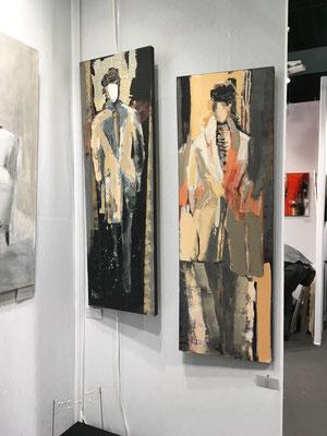 Ricci Espace Pralong Art3F Bruxelles