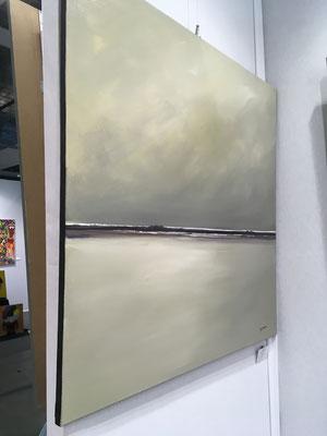 Myskowski Espace Pralong Art3F Bruxelles