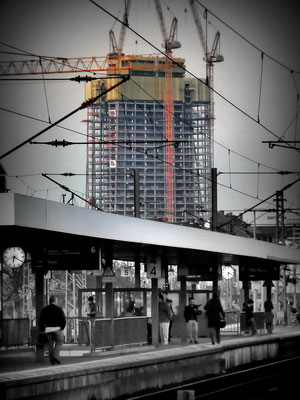 Frankfurt am Main - EZB