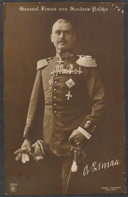 General Liman von Sanders Pascha