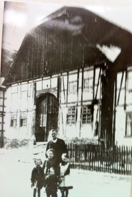 Ehemaliger Bewohner  August Biel ,  danach im Besitz von  Nipkow