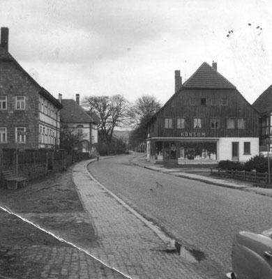 Altes Pfarrhaus / Kosum