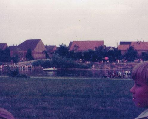 """Kyffhäuserfest 1976 """"Stadtverteidigung"""""""