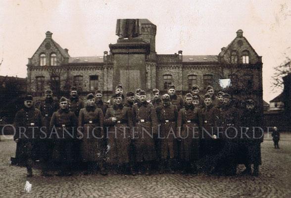 Soldatengruppe 1941