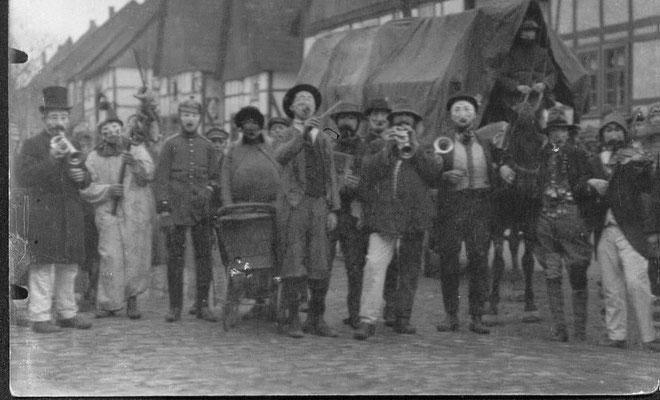 Jahrmarkt 1927