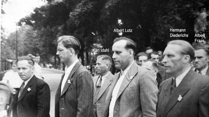 600 Jahr Feier  1948