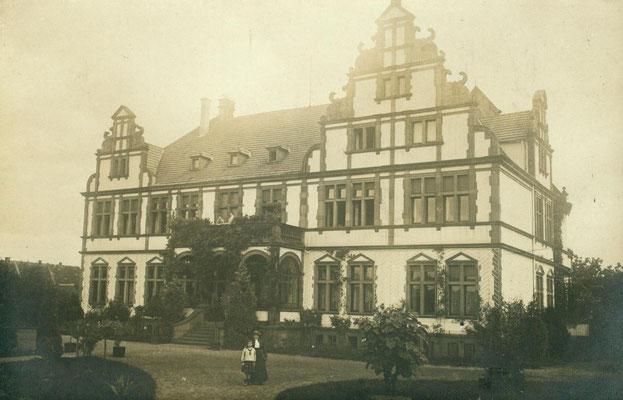 Villa Löwenherz