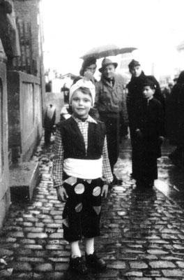 1950 Karneval