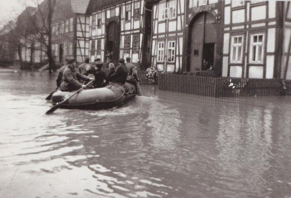 Hochwasser 1939