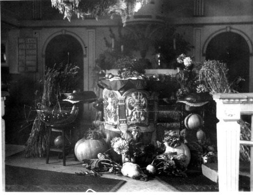 Erntedankfest 1937