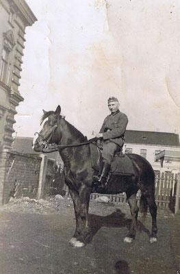 Heinrich Mairitius 1941