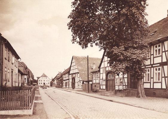 Lange Strasse 50er Jahre