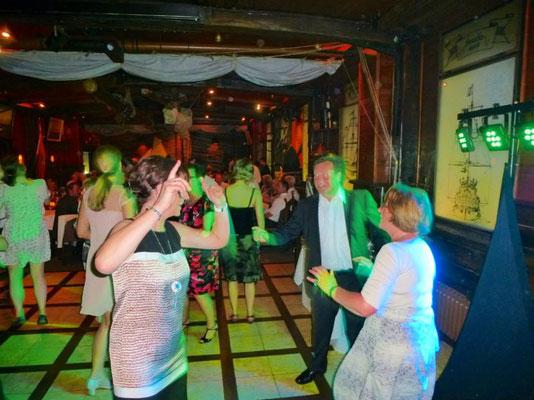 Hochzeit im Restaurant Natusch