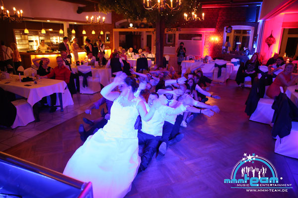 Hochzeit im Krombacher Hof Elmlohe