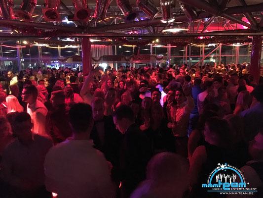 Weihnachtszauber 2017 Stadthalle Bremerhaven mit DJ Mirko