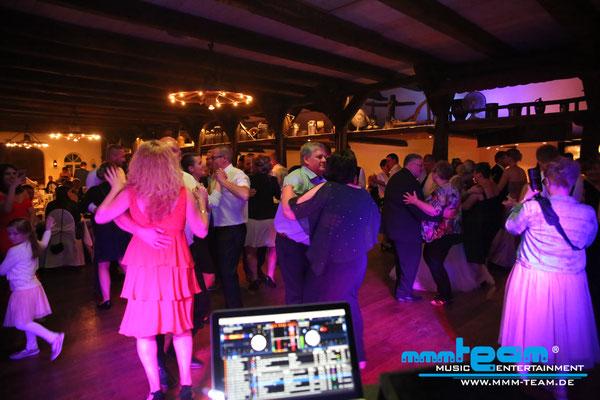 Hochzeit Op De Deel in Cuxhaven-Lüdingworth 2018