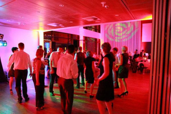 Hochzeit im Deutschen Auswandererhaus