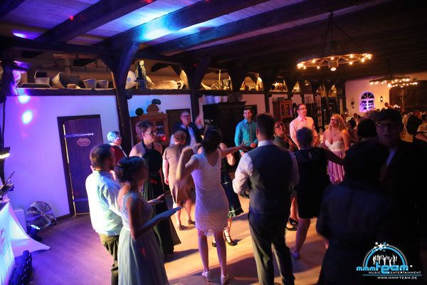 Hochzeit bei Op De Deel in Cuxhaven Lüdingworth