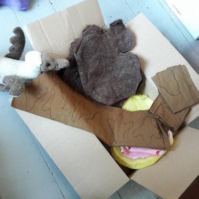 Dronteschnabel muss ran bis Samstag Dodoeier legen: es soll einen kleinen Verkaufsstand geben!