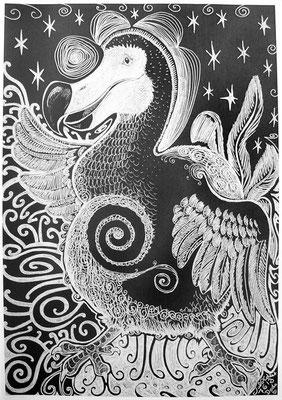 magischer Dodo
