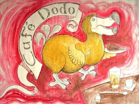 Cafe Dodo