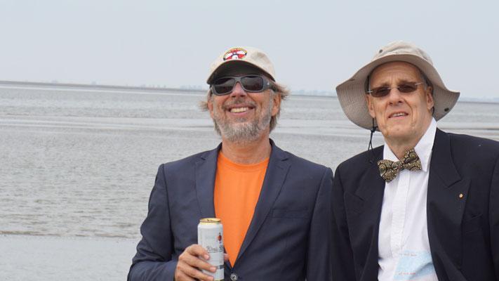 Achim und Jens K.