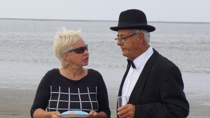 Petra und Detlev
