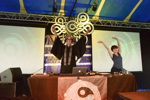 Gyosen Asakura - Festival D.T #1