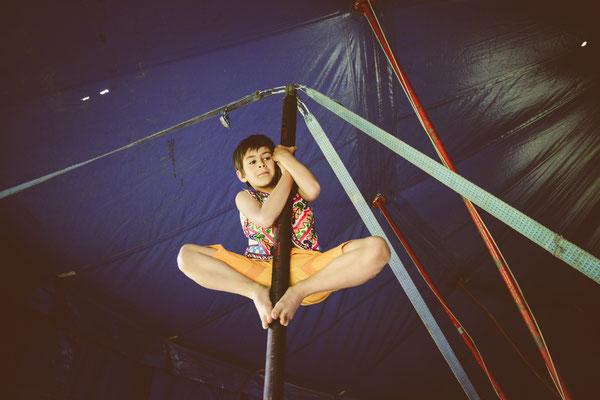 Planète Cirque - Festival D.T #1