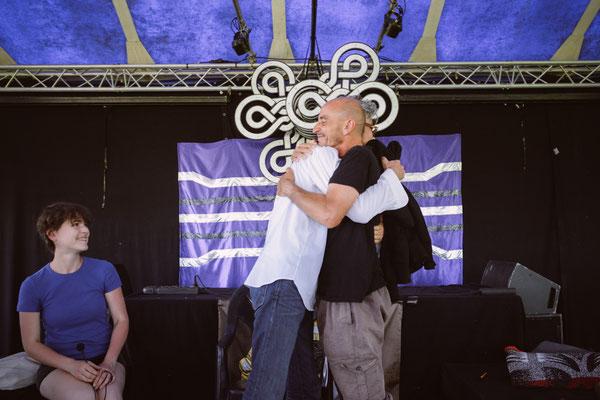 Gyosen & Denis - Festival D.T #1