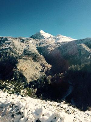 Les montagnes du Vercors