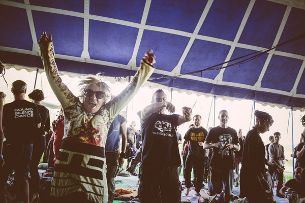 Festival D.T #1