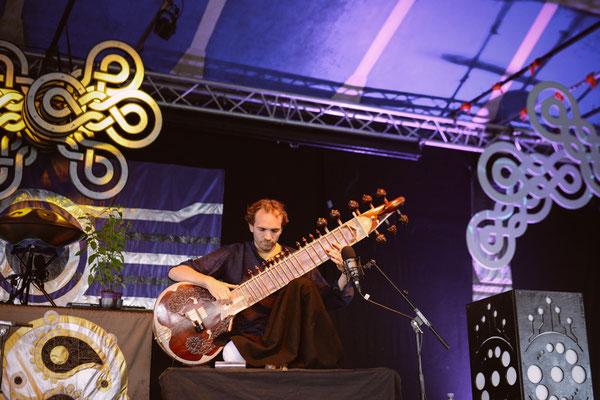 Riaz Karo - Festival D.T #1