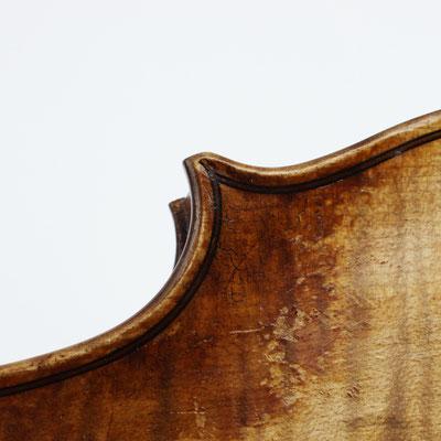 Meisterkopie einer Andrea Amati Violine. Kaufen dieses seltene Modell preisgünstig in unserem Online shop für handgemachte Streichinstrumente