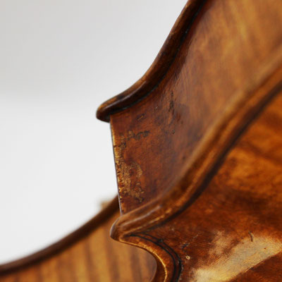 Neubau von Grancino Violinen in einer kleinen Geigenbauwerkstatt in Deutschland. suchen Sie Ihr Trauminstrument - egal ob für Profi, Musiklehrer, Orchester Musiker oder Anfänger