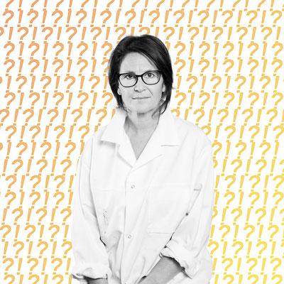 Agnès CALAS