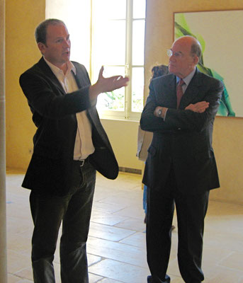 François-Xavier ALEXANDRE, Hervé DE CHARETTE. (2008)