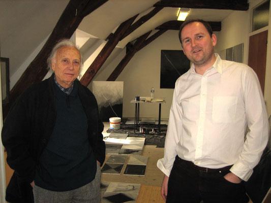 Josep GRAU-GARRIGA et François-Xavier ALEXANDRE, 2011