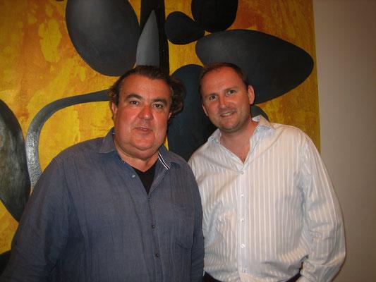 Richard TEXIER, François-Xavier ALEXANDRE. (2012)