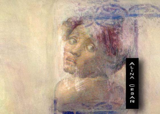 Gemalte Träume wie bei Michelangelo