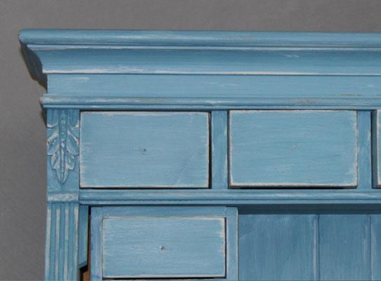 Wir streichen Ihre Möbel mit Kreidefarbe
