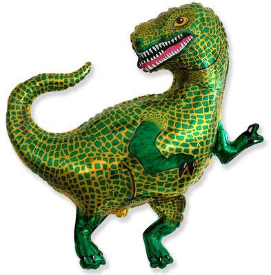 Тираннозавр воздух 150 р., гелий 280 р.
