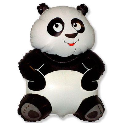 Панда воздух 140 р., гелий 255 р.