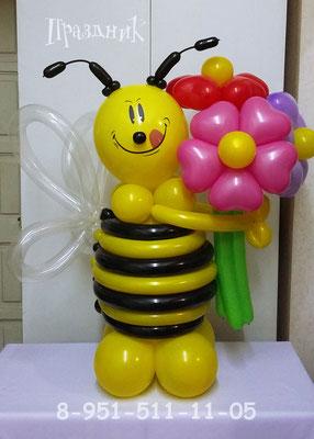 Пчелка 500 р.