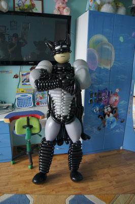 Бэтмен 1200 р.