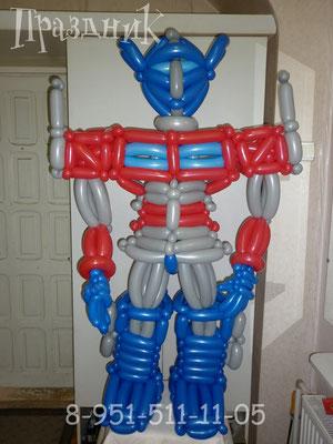 Optimus Prime 850 р.