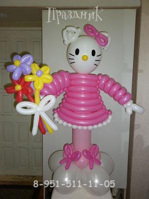 Hello Kitty 600 р.
