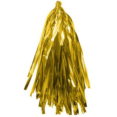 Кисточки тассел для украшения шаров Золото по 30 р.
